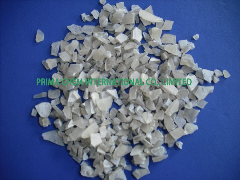 Aluminium Sulfate, for waste water
